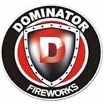 Dominator Fireworks-The Fireworks Superstore