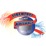 Fireworks Over America-The Fireworks Superstore