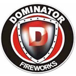 Dominator Fireworks-The Fireworks Superstore