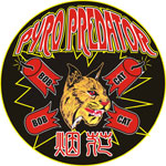 Pyro Predator Fireworks-The Fireworks Superstore