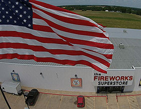 Fireworks Superstore - Hannibal, MO