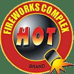 Fireworks Complex Brand