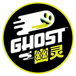 Ghost fireworks