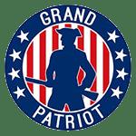 grand patriot fireworks