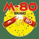 M-80 Brand