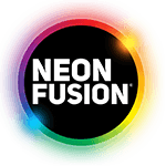 Neon fushion