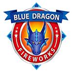 Blue Dragon Fireworks Hannibal MO