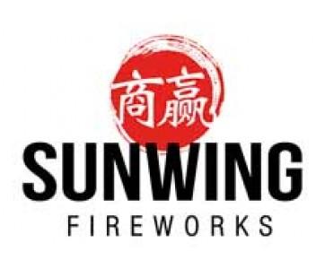 Sunwing Fireworks
